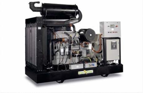 PERKINS 30-1125 kVA
