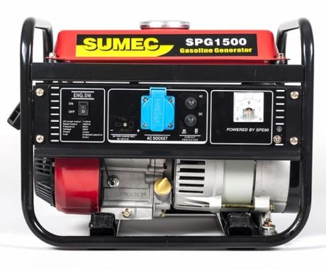 SUMEC SPG 1500 1,5KW