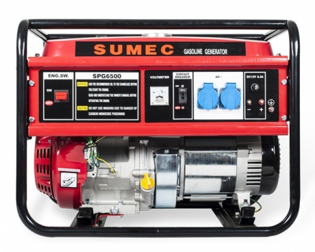 SUMEC SPG 6500 5,5KW