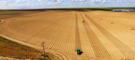 Видове обработка на почвата