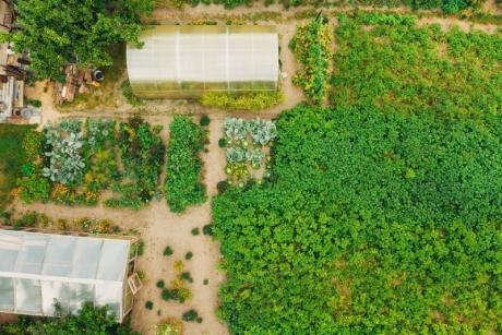 Видове селскостопанска техника