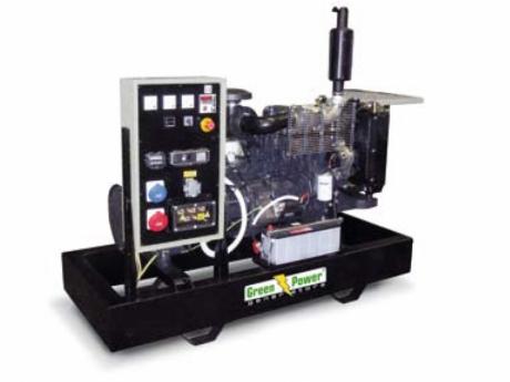 IVECO 30-792 kVA