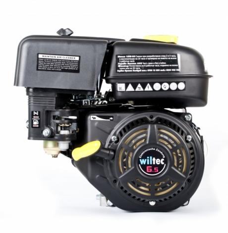 WILTEC 6,5 HP