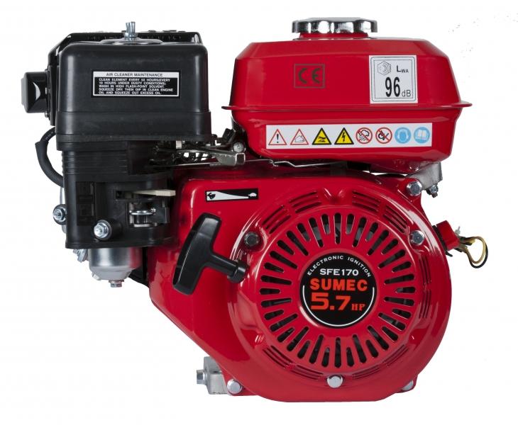 SUMEC SPE 160-170 5,5 - 5.7 HP